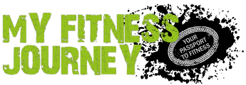 My Fitness Journey Logo